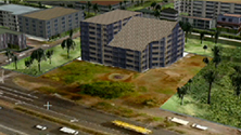 Honolulu uses ArcGIS 3D GIS